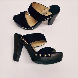 Jimmy Choo SUEDE heels